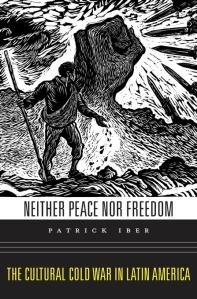 Iber Peace Freedom 2015